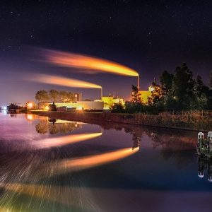mining and energy